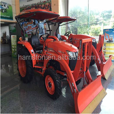 High Quality L3208SP Kubota Tractor 4wd