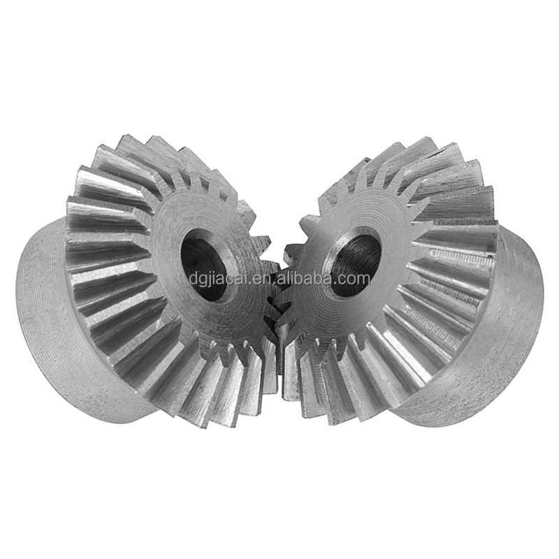 OEM factory high quality bevel gear set for agricultural machines