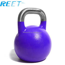 Wholesale Competition Kettlebell Colorful