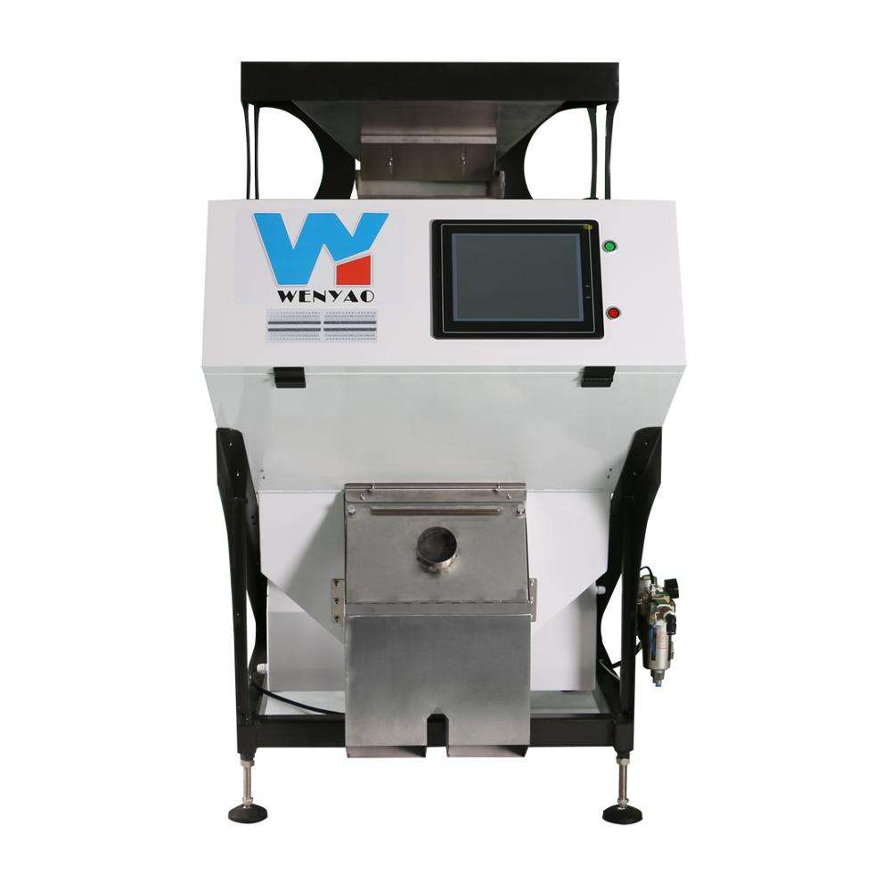 Intelligent Recycled Plastic Bottle Recycling Sorting Machine