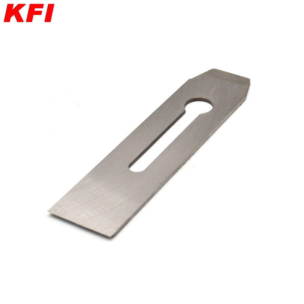 Guangzhou hardware tools drop forged carpenter nonsparking planing blade 175*43mm para carpintería hombre