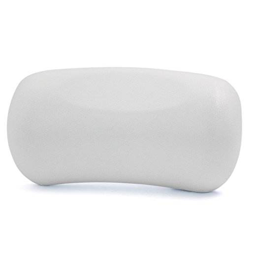 Hot Sale ! all kinds of shape soft PU bath pillow X12