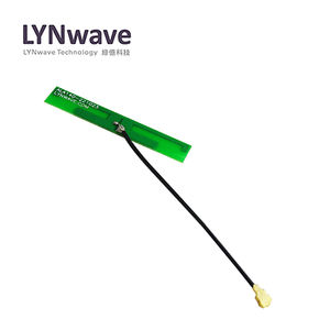 IoT Dual Band 2.4ghz 5ghz Antenna Interna w IPEX