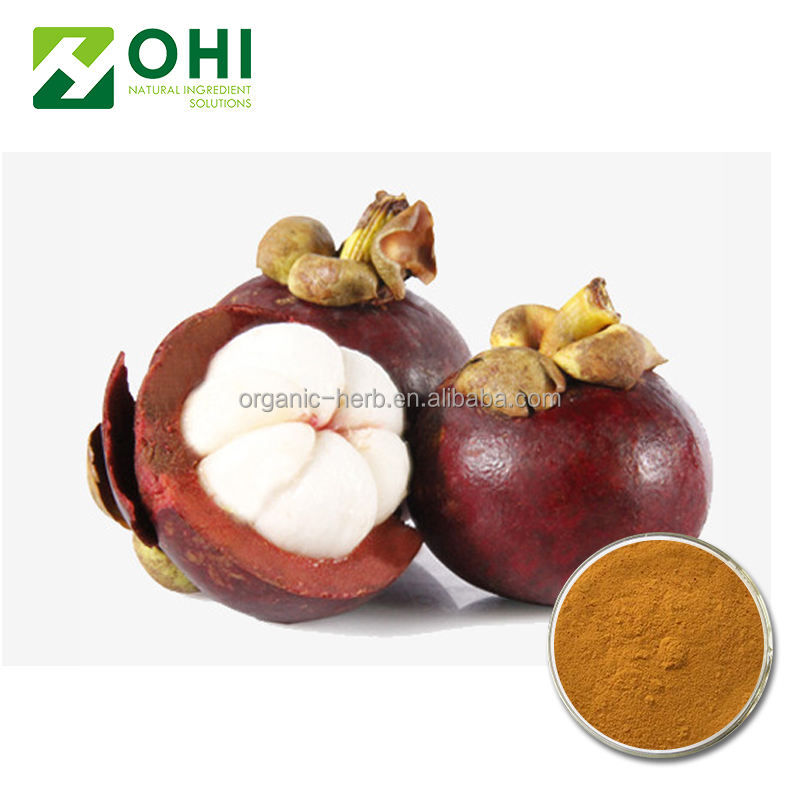 Test Methods HPLC Mangosteen Extract powder