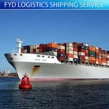 SEA Freight Forwarder FCL/LCL Shipping To UK/Germany/France/Italy  from China shipping services -- Skype: szfydshipping