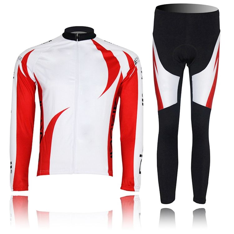 Wholesale Custom Quick-drying Breathable Mountain Bike Lightweight Bicycle Riding Suit