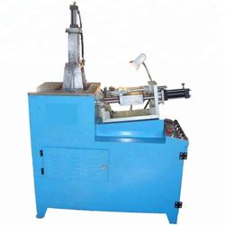 motorcycle brake wire rope end mould die-casting machine