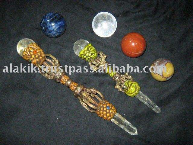 Tibetan Healing & Meditation Products from India.