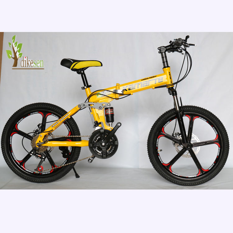 one round tire Good quality china mountain bike/cheap mountain bike best price fold bicycle/cool men mountain bicycle for sale