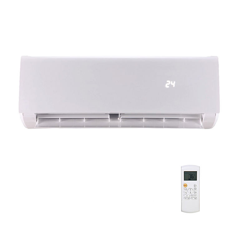 7000BTU High Quality Super General Low Energy Cooling And Heating Wall Mounted System Air Conditioner Split Air Condition