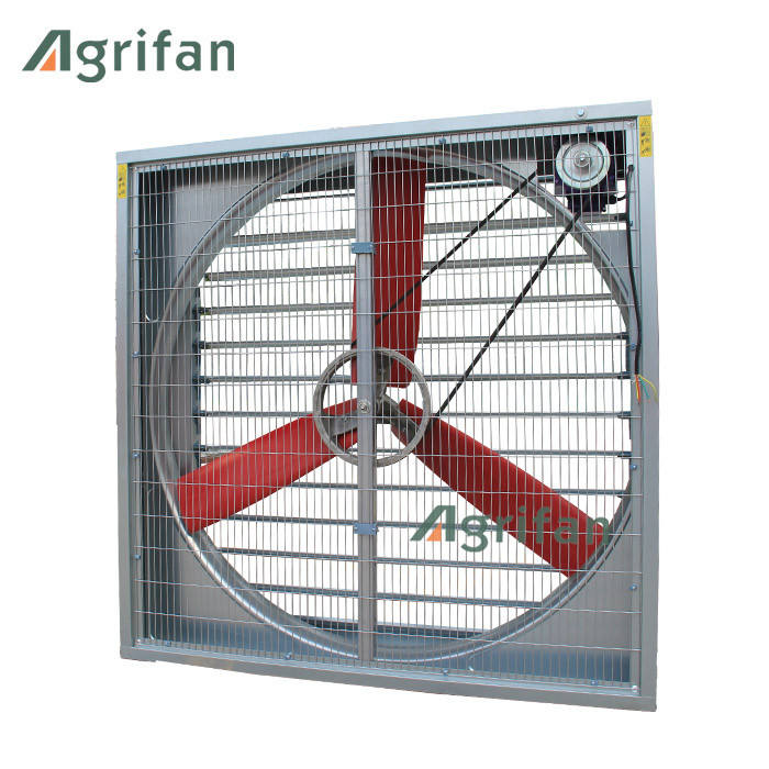 50 inch poultry house ventilation cone fan for poultry farming