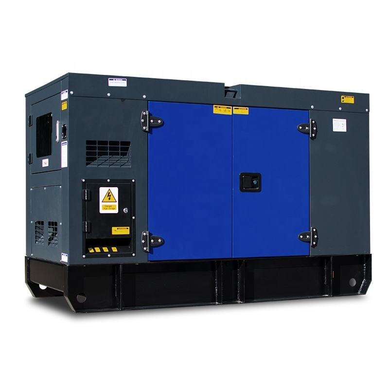 Perdana Power 7.5KW <span class=keywords><strong>Generator</strong></span> <span class=keywords><strong>7500</strong></span> Watt Single Phase Tiga Fase 60HZ Yangdong Mesin YD380D Super Silent 65DB @ 7M