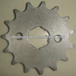 Dajin motorcycle LITTLE sprocket SK-110 BIG