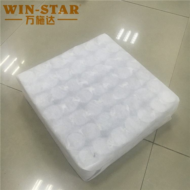 Fabric Material Sofa Specific Use massage cushion Sofa Pocket spring