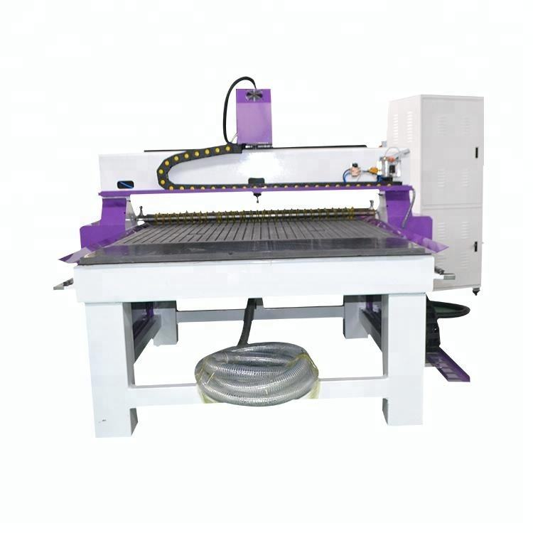 High power spindle cnc router wood carving machine for sale
