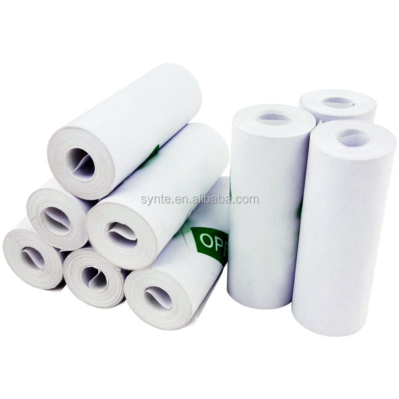 thermal rolling paper factory best price carbon paper roll fast delivery