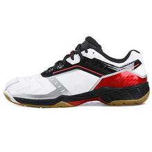 Custom wholesale adult professional badminton shoes