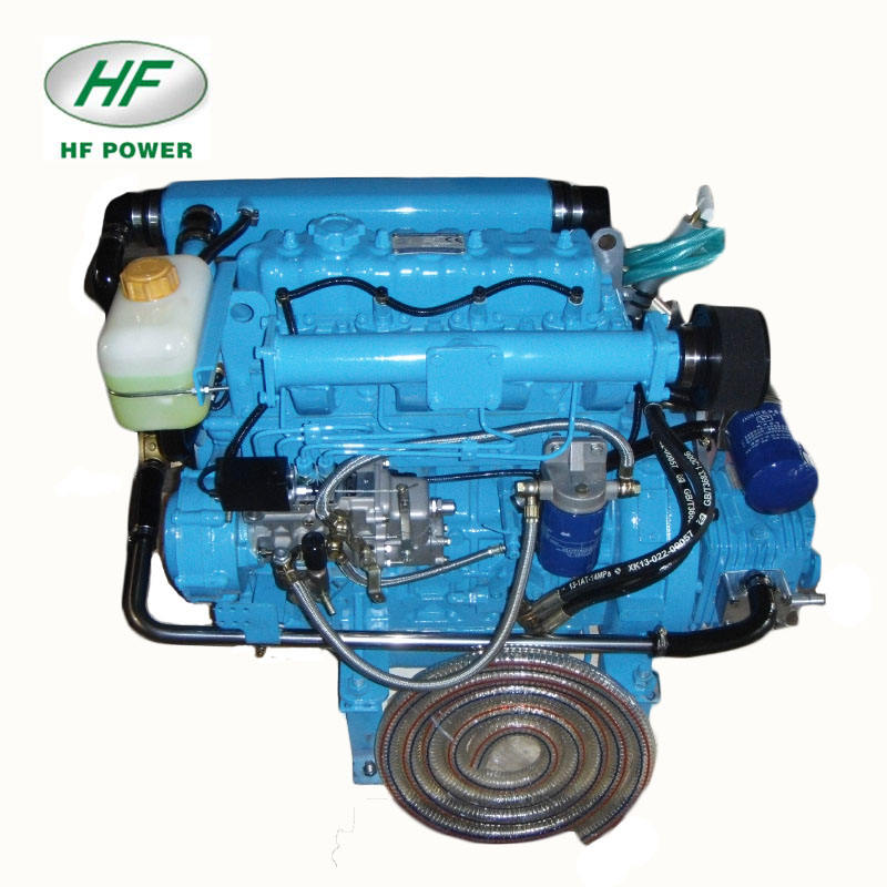 manufacturers of boat engine