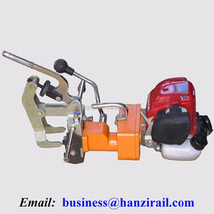 Railway Rail Drilling Machines