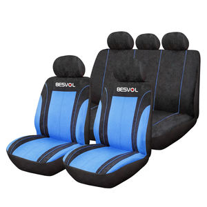 ZT-B-170 Lavabile poliestere Universale funny car seat covers