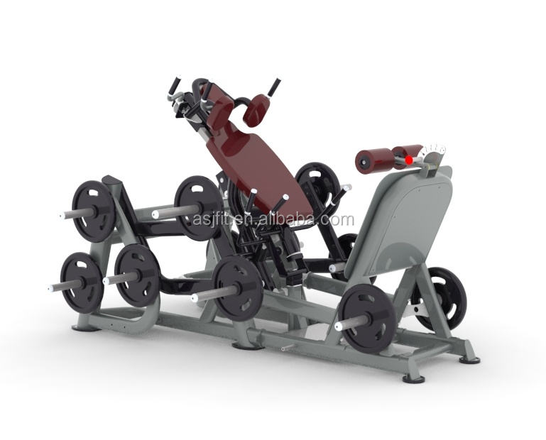 Commercial Gym Machine Training Machine Full Body Squat MS630