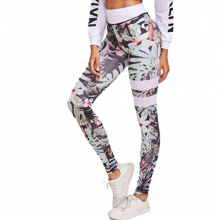 High Quality Wholesale work out Gym women warm winter Leggings For Women