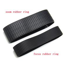 Lens Grip Rubber For Nikon 24-70mm f/2.8 ED Nikkor AF-S Focus Ring