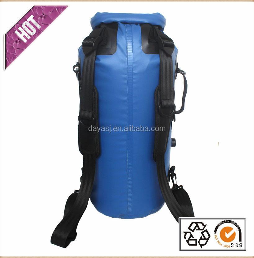New Arrived !!! 2017 Hot Product Waterproof Backpack Stylish 30L Dry Bag Hiking Backpack