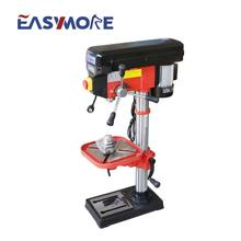 Easymore 16mm  550W 16 speed Industry level mini bench drill press Stand drilling machine with Display