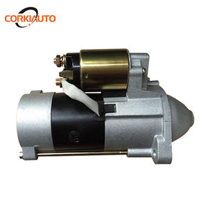 12V 2.2 KW 10T M2T84171 M2T87171 Lester 32436 4d56 engine air starter motor parts for subishi 23300k9160