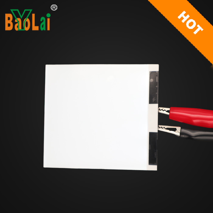 Unit vervang Acryl segment test display module LCD LED Backlight