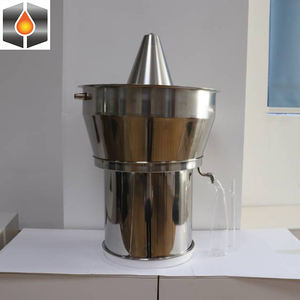 2018 New!! Supercritical Co2 Essential Oil Extraction Machine / Plants Oil Extraction Machine