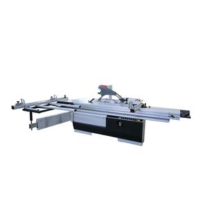 Heavy Panel Saw Sliding Table Saw Machine For Sale