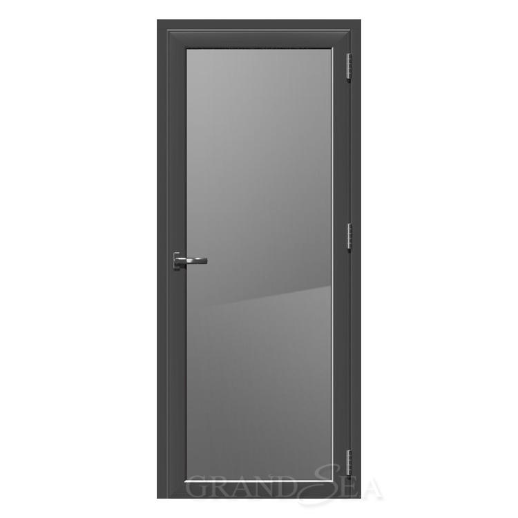 Top quality main door of house laminated glass doors for balcony