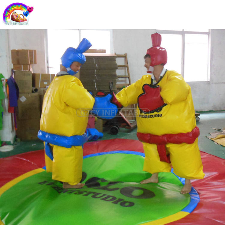 Football Sumo Suit Set,Adult Sunmo And Kids Sumo For Sale