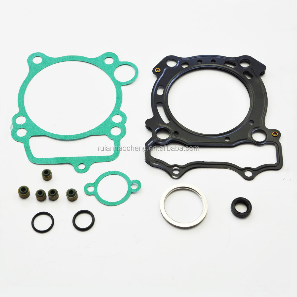 Partman Complete Engine Gasket Kit For Yamaha Complete Gasket Kit Top /& Bottom End Engine Set Yamaha YZ250F 2001-2013