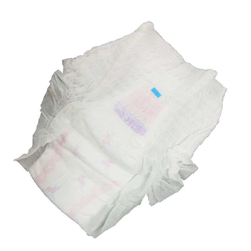 South Africa Incontinence Products Full Waterproof Adult Diaper Plastic Pants for Women