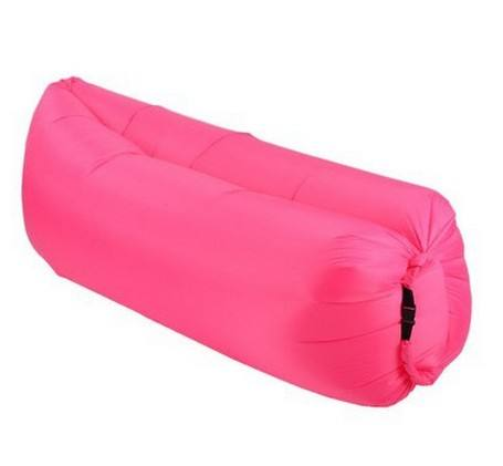 RTS High quality inflatable lazy sleeping bag air sofa