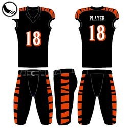 women training uniforms football jersey set