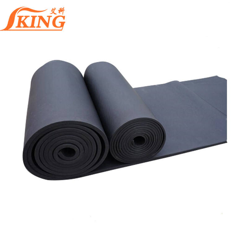 Heavy rubber sheets 12mm thick rubber foam mat