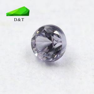 1.5 mm round cut Natural Alexandrite change color loose stone for sale