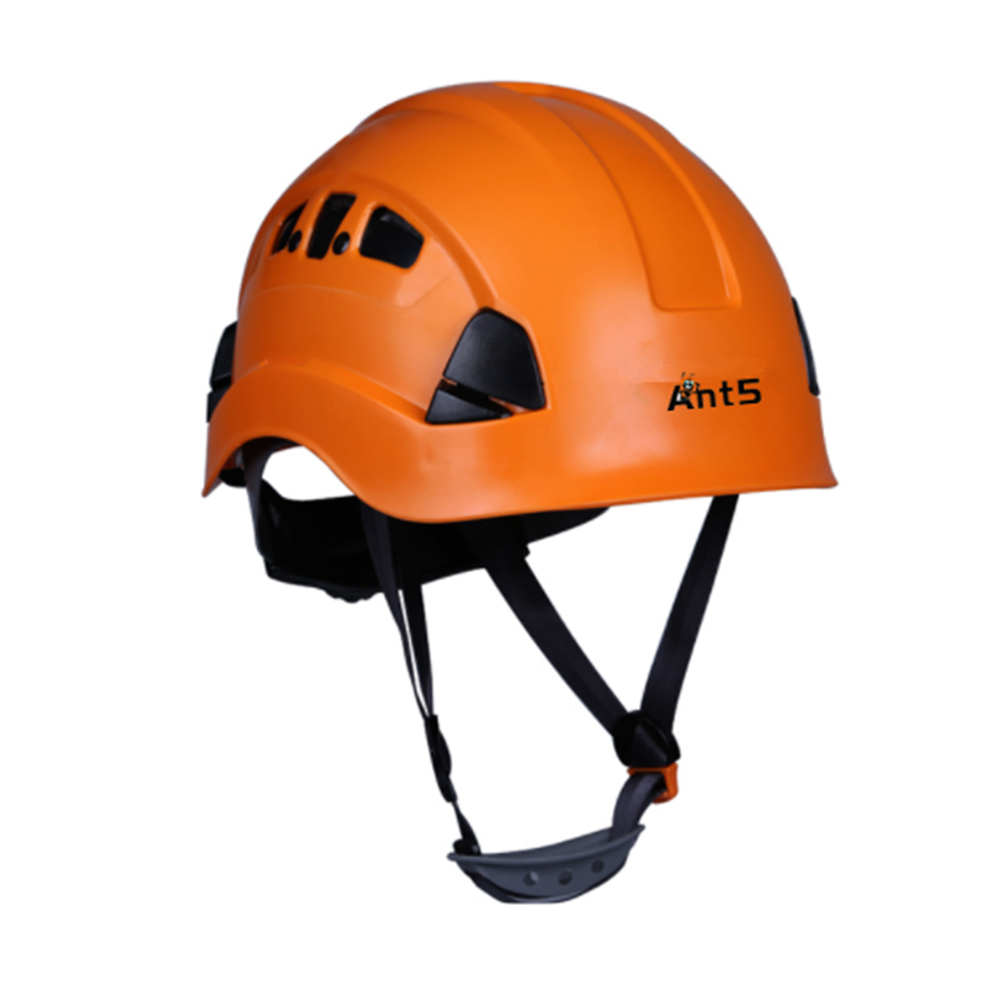 Premium quality best selling sports cap ABS EPS safety helmet with chin strap