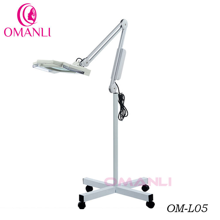 OM-L05 Wholesalers high Quality 5X led Magnifying Lamp/Magnifying Lamp for sale