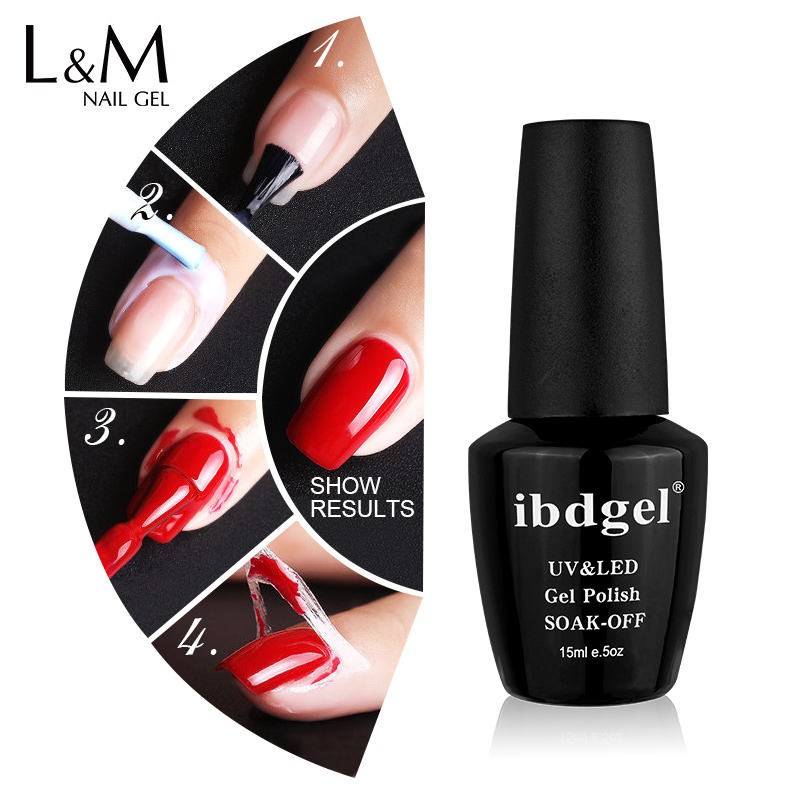 ibdgel Liquid Latex Fence Anti-overflow Glue Peel Off For Nails Protection Gel Nail Polish