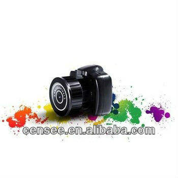 Alibaba Full HD Driver Mini DV Digital Camera, Outdoor Activities 960P 1080P Portable Mini DV Sport Camera