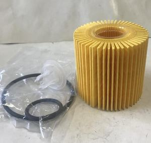 Smeersysteem olie filtron filter voor Toyota auto's 04152-YZZA1 04152-31080