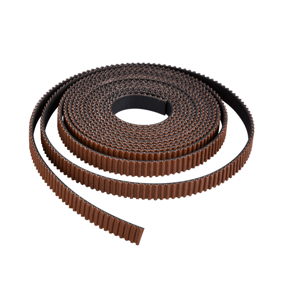 20Meters T5 PU Open Timing Belt Polyurethane 25mm width for 3D Printer Parts T5