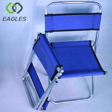 Eagles Outdoor camping mini portable chair tall folding chair for fishing