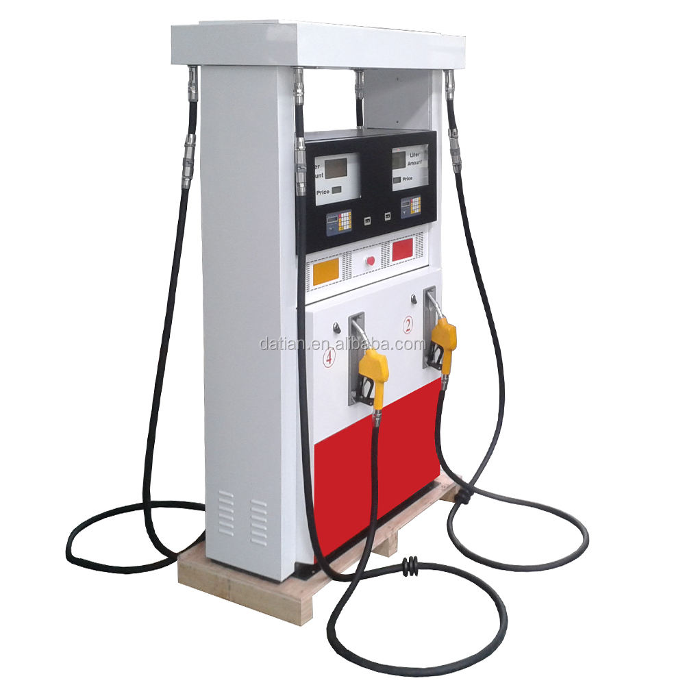 2 products 4 hoses fuel pumping machines for sale