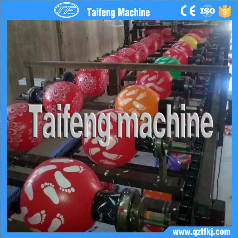 TF-BP Bán Hot Bán Buôn Quảng Cáo In Ấn Latex Balloons <span class=keywords><strong>cao</strong></span> <span class=keywords><strong>su</strong></span> <span class=keywords><strong>bóng</strong></span> bay máy móc in ấn thiết bị nhà máy dòng để bán